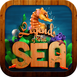 undersea magical legends slot game.